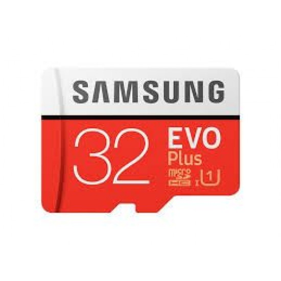 FLASH CARD MICRO SD 32GB