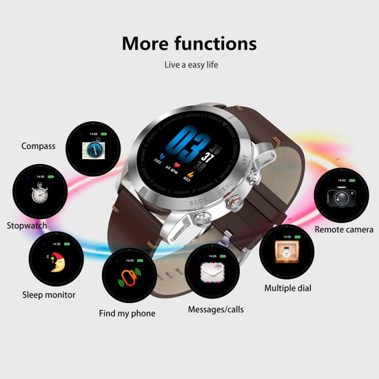 SMARTWATCH CASUAL